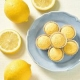 夏にはレモンの酸味 原宿レモンの焼きショコラ