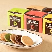 「【instagram】グルテンフリークッキー 5箱セット 10名様」の画像、株式会社コロンバンのモニター・サンプル企画