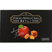 「【instagram】東京りんご 20名様」の画像、株式会社コロンバンのモニター・サンプル企画