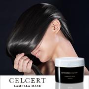 「根元ふんわり、毛先はまとまるしなやかな髪へ「セルサート ラメラ マスク」 」の画像、タカラベルモント株式会社のモニター・サンプル企画