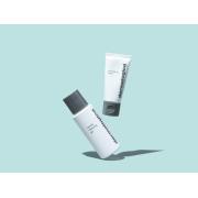 「【インスタ投稿】クリアな肌に!つっぱり感を改善するダーマロジカのダブル洗顔セット」の画像、タカラベルモント株式会社のモニター・サンプル企画