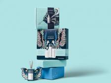 タカラベルモント株式会社の取り扱い商品「ダーマロジカholidayスキンケアキット」の画像