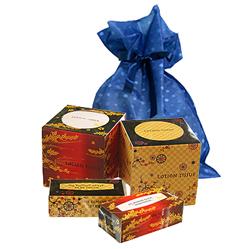 4種の贈り物セット≪和≫