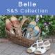 イベント「S&SCollectionからBEST3を選んでベルのやわらかサンダルを3名様に」の画像