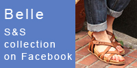 Belle Huwa-Huwa Shoes on Facebook