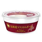 タカナシ乳業株式会社の取り扱い商品「北海道 マスカルポーネ 250g」の画像