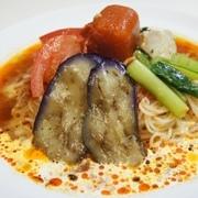 氷冷・夏色トマト冷麺