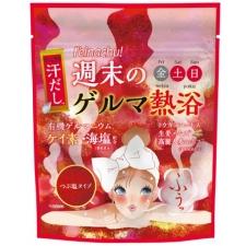 株式会社クリオスの取り扱い商品「レイナチュ 週末のゲルマ熱浴」の画像