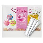 【263】甘いもの好き集まれ!フルーツゼリーで1食置き換え整腸効果バッチリ!