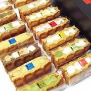 ワッフル・ケーキの店R.L公式サイト