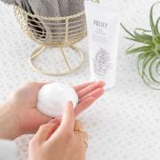 天然の泡で優しく汚れを落とす☆肌に優しい洗顔クリーム。潤いと透明感のあるもちもち肌に☆Instagramモニター10名!
