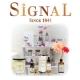 イベント「2回目開催アロマレガーロ 4種の香から選べる【シグナル】フラワーディフューザー 」の画像