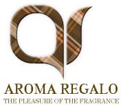 【アロマレガーロ】AROMA REGALO