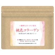株式会社クロレラサプライの取り扱い商品「桃色コラーゲン」の画像