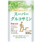 株式会社クロレラサプライの取り扱い商品「スーパーグルコサミン」の画像