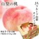 \アンケート/◆産地直送 山梨の桃 秀品5~7玉×2箱 1名◆BrushUP学び