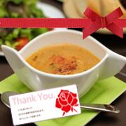 スープ専門店の母の日おすすめスープセット♪