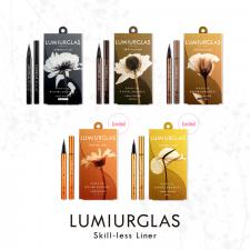 株式会社カティグレイスの取り扱い商品「ルミアグラス スキルレスライナー<全5色>」の画像