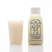 株式会社福光屋の取り扱い商品「酒蔵仕込みの乳酸菌ドリンク ANP71  150mL」の画像