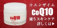 補うスキンケア【パワーモイストQ10】