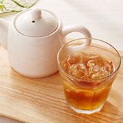 株式会社荒畑園の取り扱い商品「国産プーアール茶・茶流痩々マグカップ用2g×10包」の画像