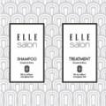 髪にシルクという贅沢 雑誌ELLEのDNAを引き継ぐワンランク上のヘアケア/モニター・サンプル企画