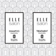 「髪にシルクという贅沢 雑誌ELLEのDNAを引き継ぐワンランク上のヘアケア」の画像、株式会社モードケイズのモニター・サンプル企画