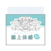 アスト株式会社の取り扱い商品「王様保湿ソフトパックティシュ3パック」の画像