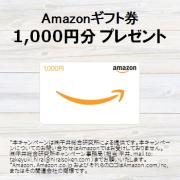 アスト株式会社の取り扱い商品「Amazonギフト券1,000円分」の画像