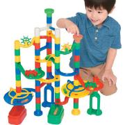 「くもん出版 知育玩具『NEWくみくみスロープ』 YouTubeモニター募集」の画像、くもん出版のモニター・サンプル企画