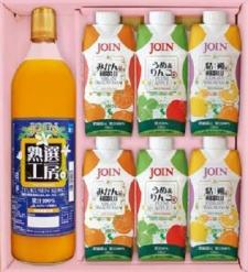 和歌山ノーキョー食品工業株式会社の取り扱い商品「JOINギフト」の画像