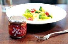 和歌山ノーキョー食品工業株式会社の取り扱い商品「「和のピ」トマトピクルス&パスタセット」の画像