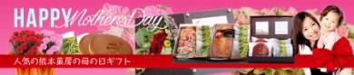 ☆熊本菓房の母の日ギフト特集