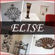 【ELISE】輸入インテリア雑貨・家具のエリーゼ