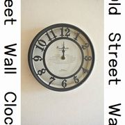 インテリア雑貨ELISE エリーゼ 新アイテムの壁掛け時計をプレゼント!