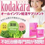サンテベルセレクション kodakara