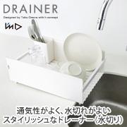 「食器が乾きやすい通気性と水切れのよさ。ドレーナー(水切かご)【10名】モニタ募集」の画像、アッシュコンセプトのモニター・サンプル企画