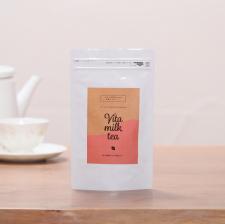 健康コーポレーション株式会社の取り扱い商品「Vita Milk Tea」の画像