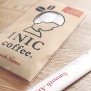 INIC coffee HP