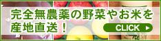無農薬米・野菜・健康果実の産地直送 ふるさと21
