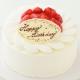 \\いちごデコレーションケーキでサプライズ//ブログモニター様募集【10名】/モニター・サンプル企画
