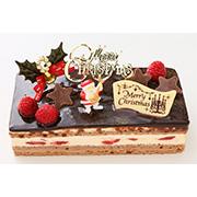 「\\クリスマスケーキを先取りしよう//Instagramへ投稿【30名様募集】」の画像、株式会社FLASHPARKのモニター・サンプル企画