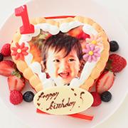 乳幼児用ケーキの通販