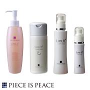 エステティックサロン発の化粧品【PIECE IS PEACE】