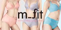 ボディーメイク・アンダーウェア『m_fit』