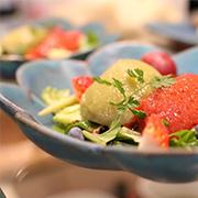 株式会社アルビオンの取り扱い商品「①カフェでのお食事 (セブンピュレ¥1,000相当)」の画像