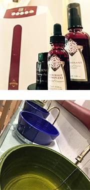 株式会社アルビオンの取り扱い商品「②フェイシャルスパ、もしくはフットスパどちらかひとつのスパを体験」の画像