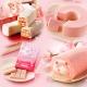 イベント「お届けする商品は届いてからのお楽しみ!「桜シリーズ限定商品」20名様にプレゼント」の画像