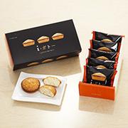 石屋製菓の取り扱い商品「焼き菓子「i・ガトー(あい・がとー)5個入」10名様にプレゼ ント」の画像