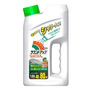 GreenSnapの取り扱い商品「除草剤 ラウンドアップ マックスロード AL(1.2リットル)」の画像